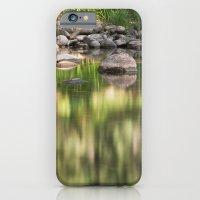 Merced River iPhone 6 Slim Case