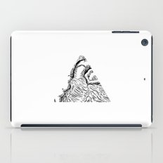 Tricoeur iPad Case