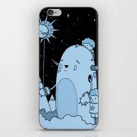 Quest iPhone & iPod Skin