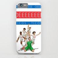 Ticos iPhone 6 Slim Case
