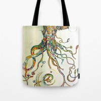 The Impossible Specimen Tote Bag
