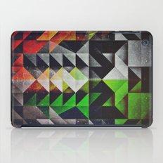 mysshyne trypyrtyte iPad Case