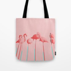 Furamingo Tote Bag