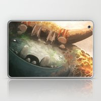 Forest Keeper Laptop & iPad Skin