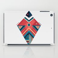 Arrow 06 iPad Case