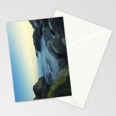 Milky Ocean II Stationery Cards
