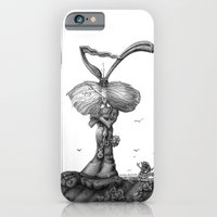 Ed Jack Rabbit iPhone 6 Slim Case