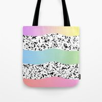 On the Candy Trail Tote Bag