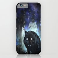 iPhone & iPod Case featuring Stalker by Fiction Design
