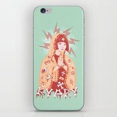 St. Kyary iPhone & iPod Skin