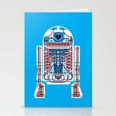Artoo Stationery Cards