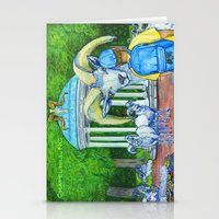 Locals Only  - Chapel Hi… Stationery Cards