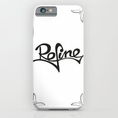refine iPhone 6s Slim Case
