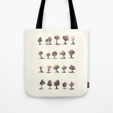 Neighbourhood Tote Bag