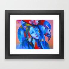 ruben 01 Framed Art Print