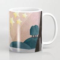 The Star Money  Mug