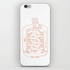 Intake iPhone & iPod Skin
