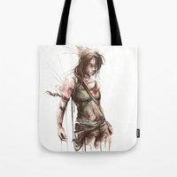 Lara Tote Bag
