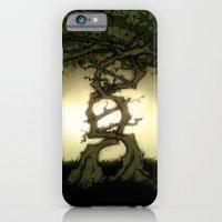 Under The Ol' DNA Tree -… iPhone 6 Slim Case