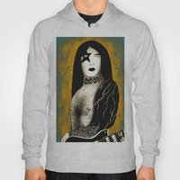 Poster The Great Paul Stanley Hoody