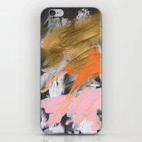 Sarcanogus iPhone & iPod Skin