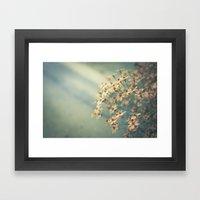 In The Morning, I'll Cal… Framed Art Print