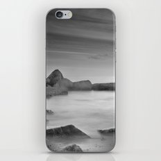 Water barriers iPhone & iPod Skin
