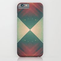 iPhone & iPod Case featuring Contact by Piccolo Takes All