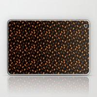 Aliens-Orange Laptop & iPad Skin