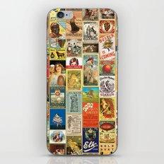 Wallpaper 2 iPhone & iPod Skin