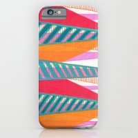 iPhone & iPod Case featuring The Future : Day 27 by KATE KOSEK