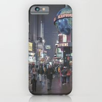 it's not even square... iPhone 6 Slim Case