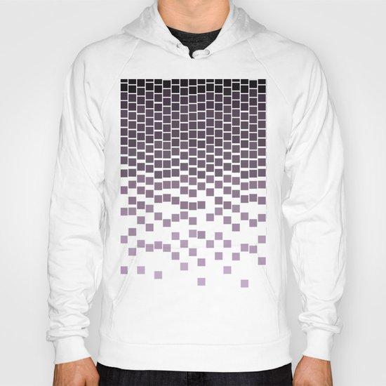Pixel Rain Hoody