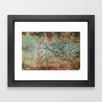 For The Love Of Trees - … Framed Art Print