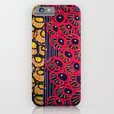 She Sells Shells by the Sea Shore Slim Case iPhone 6s