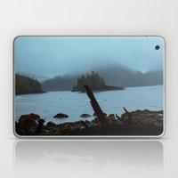 Cape Scott Laptop & iPad Skin