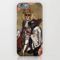 Animal Collection -- The… iPhone 6 Slim Case
