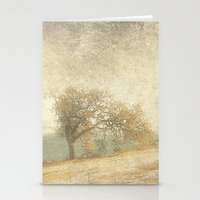 What Dreams May Come Stationery Cards
