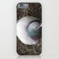 iPhone & iPod Case featuring Pidge by bknyn