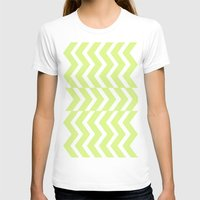chevron T-shirts featuring Chevron  by emain
