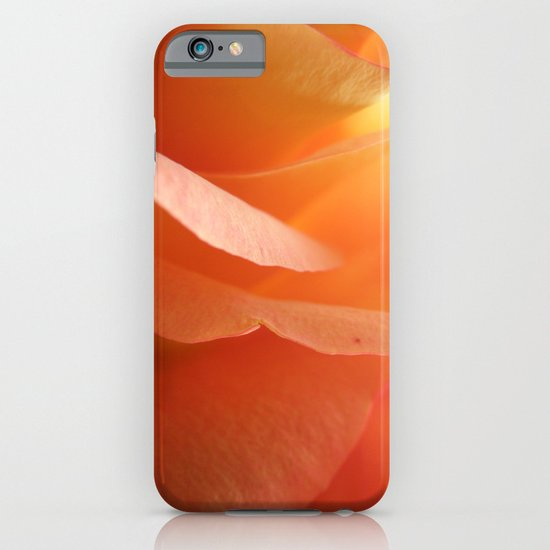 Two-Tone Roses #9 iPhone & iPod Case