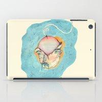 GRANDES PENSAMIENTOS iPad Case