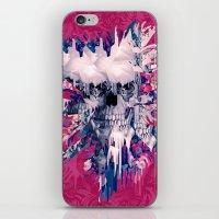 Break Away iPhone & iPod Skin