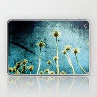 High Flow::er Laptop & iPad Skin