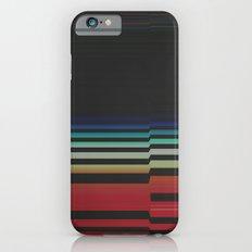 Let's Stripe Slim Case iPhone 6s