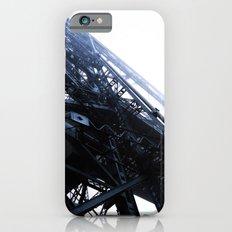 Foggy Lift #1 Slim Case iPhone 6s