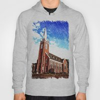 Visitation Catholic Chur… Hoody