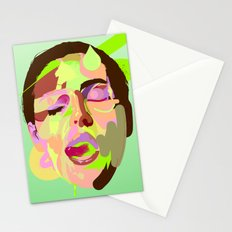Bellucci. Stationery Cards