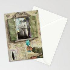 LE PROMESSE DI UN VOLTO Stationery Cards