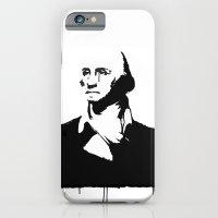 George Washingtear iPhone 6 Slim Case